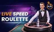 LiveSpeedRoulette