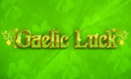 Galelic Luck